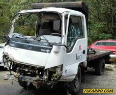 Chocados Chevrolet Turbo