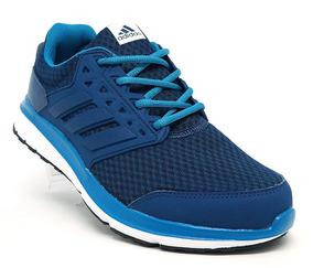 Tenis adidas Blue Night