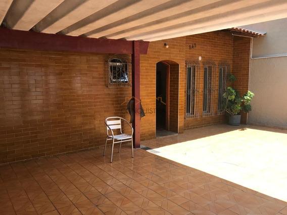 Casa - Anchieta - Ref: 2040 - V-4224