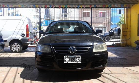 Volkswagen Gol Power 1.6 Con Gnc