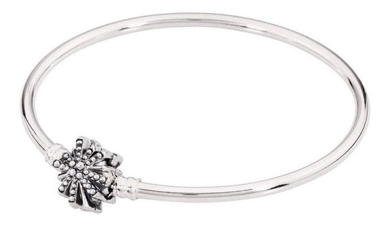 Pandora Fireworks Limited Edition Exclusive Bangle Bracelet