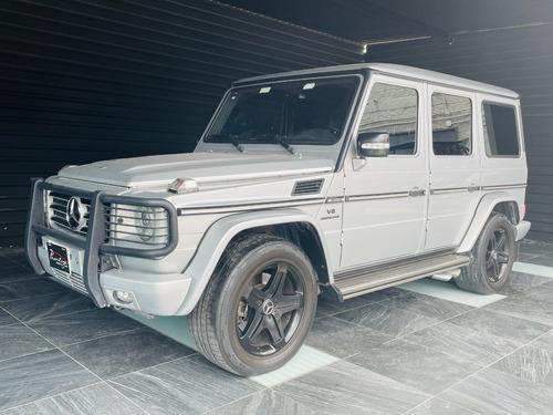 Imagen 1 de 15 de Mercedes Benz G55 Amg Año:2010