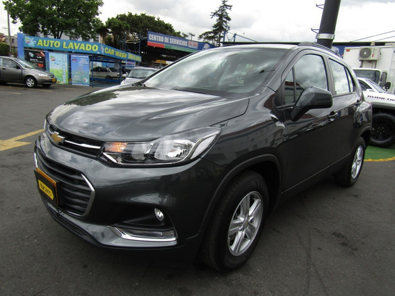 Chevrolet Tracker Ls At 2000cc Aa