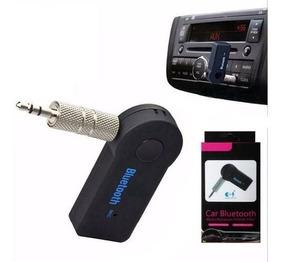 Adaptador Bluethooth Para Rádio Do Carro Car Bluetooth