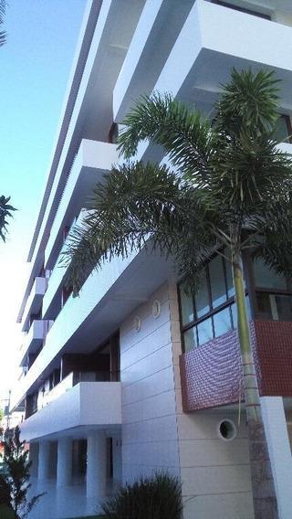 Apartamento Em Cabo Branco, João Pessoa/pb De 137m² 3 Quartos À Venda Por R$ 1.200.000,00 - Ap211915