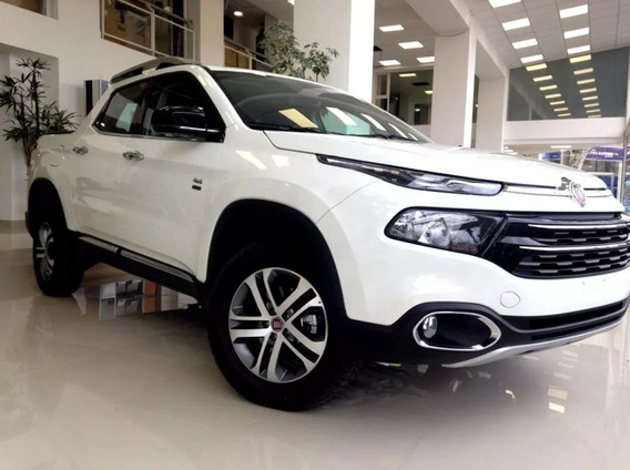 Hot Sale Fiat Toro Freedom 1.8 Nafta 4x2 At6 Ultima 0km C-
