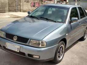 Volkswagen Polo Classic Mi 1.8
