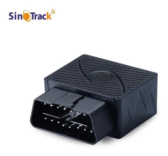Rastreador Localizador Veicular Obd2 Sinotrack St-902