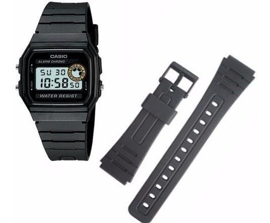Pulseira Relógio F94w Casio