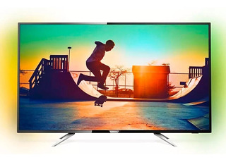 Smart Tv Philips 55 Smart 4k