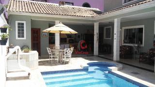 Casa Maravilhosa No Bosque Da Praia!! - Ca1676