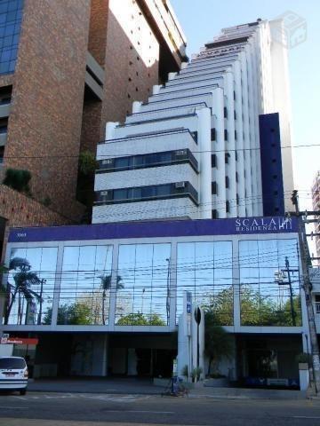 Apartamento Em Mucuripe, Fortaleza/ce De 45m² 1 Quartos À Venda Por R$ 260.000,00 - Ap416429