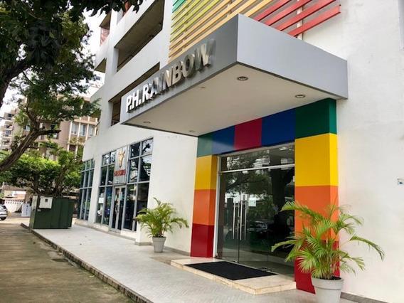 Vendo Apartamento Céntrico En Rainbow Tower, El Carmen201228