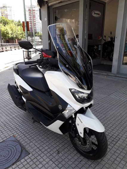 Yamaha N-max 155 Nmax Abs Entrega Inmediata Brm !!!
