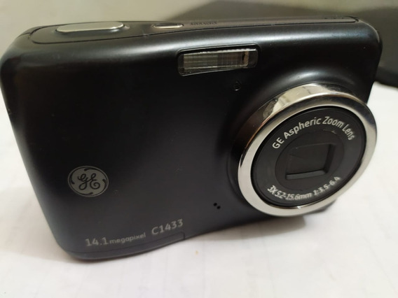 Camara Digital General Electric Modelo C1433 14.1 Mpx