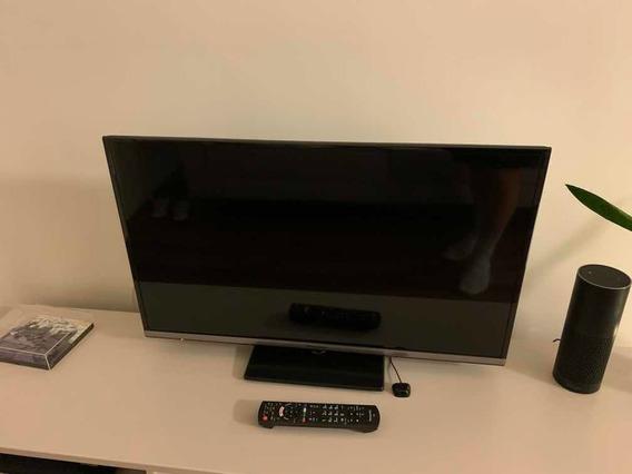 Smart Tv Panasonic 32´