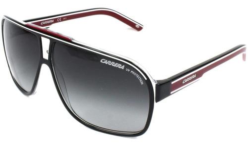 Carrera Grand Prix 2 T4o Grand Prix 2 - Gafas De Sol Cuadrad