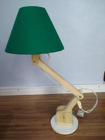 Luminária Abajour High Design
