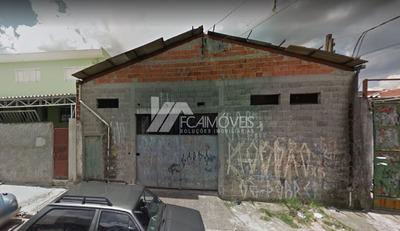 Rua Calaguala, Jardim Eliane, São Paulo - 149876