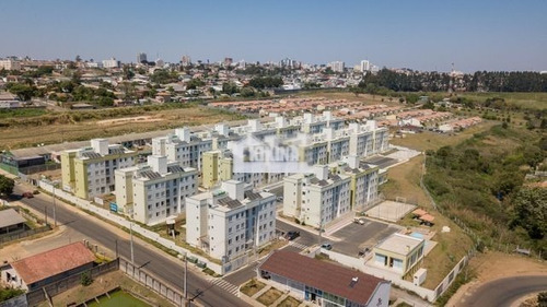 Apartamento Para Venda - 12746