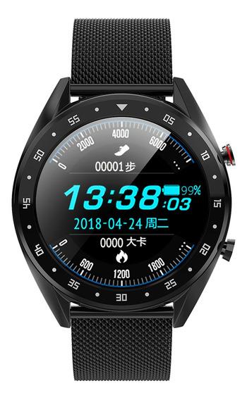 Microwear L7 Smart Watch Reloj Deportivo Rastreador De