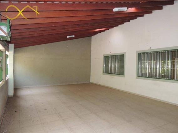 Casa Térrea À Venda E Locação, 138 M² - Jardim Ouro Negro - Paulínia/sp - Ca1776