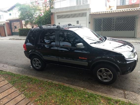 Ford Ecosport Xlt Freestyle 1.6 Flex Muito Nova 2 Dono