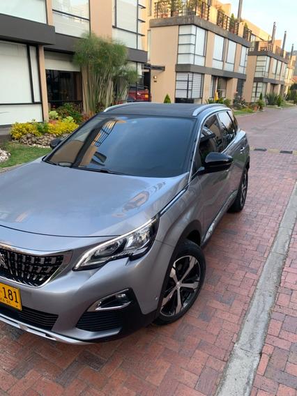 Peugeot 3008 2019 Full 2019