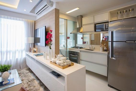 Apartamento Em Marechal Rondon Com 3 Dormitórios - El56352923