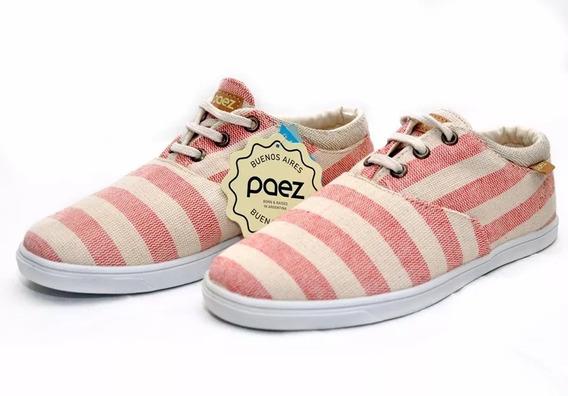 Zapatillas Paez Originales!!promo X 2! Ver Descripción!