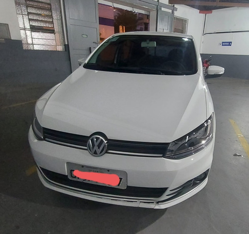 Imagem 1 de 6 de Volkswagen Fox 1.6 Msi Total Flex Connect 4p Manual 18/19