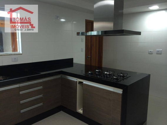 Sobrado Residencial À Venda, Pirituba, São Paulo. - So1571