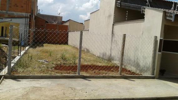 Terreno À Venda, 150 M² Por R$ 125.000,00 - Parque São Jerônimo - Americana/sp - Te0155