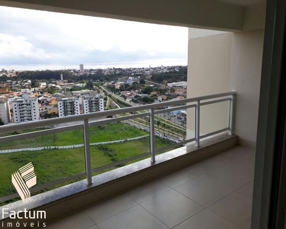 Apartamento Para Venda E Locação No Condominio Garnet Jardim São Paulo, Americana - Ap00086 - 4596825