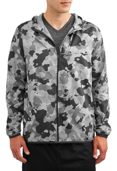 Chaqueta Deportiva Impermeable Russell