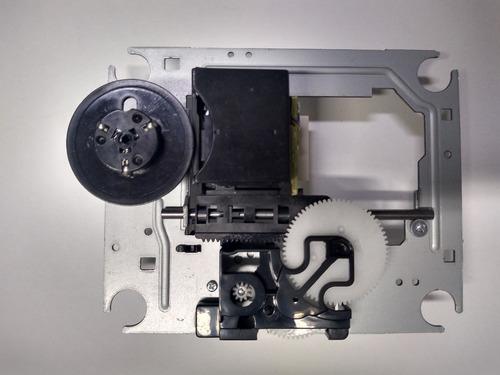 Unidade Optica Philco Qycd01b C Trava M:18mm Bs336n, Msp201n