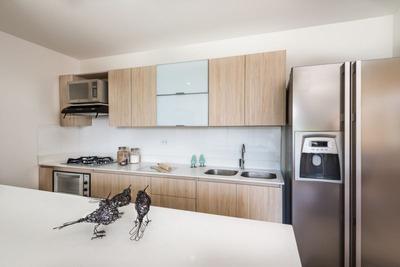 Apartamento En Urbanización Citark