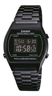 Reloj Casio B640wb-1b. Vintage. Digital. Nuevo. Envío Gratis