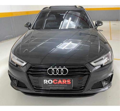 Imagem 1 de 13 de Audi A4 Avant S Line
