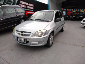 Chevrolet Celta 2009 1.0 Spirit Flex Power 5p 70hp