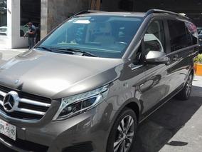 Mercedes-benz Viano Avantgarde 2018