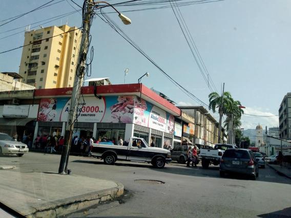 Local Comercial En Casco Central De Mcay Cod 20-17704 Sh