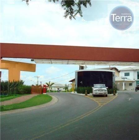 Terreno À Venda, 825 M² - Golf Village - Granja Viana - Te0776