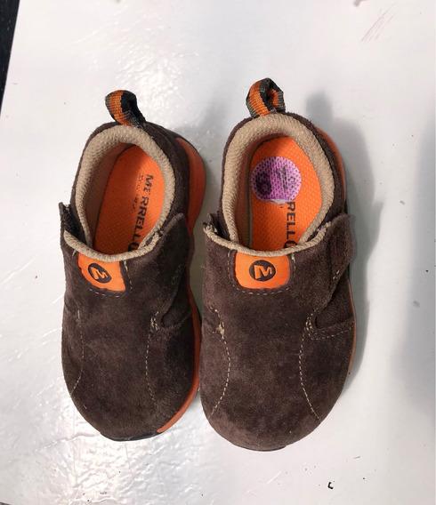 Zapatillas Merrell Importadas De Usa