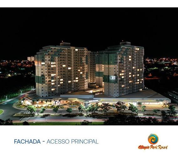 Cota No Empreendimento Olímpia Park Resort - Torre C