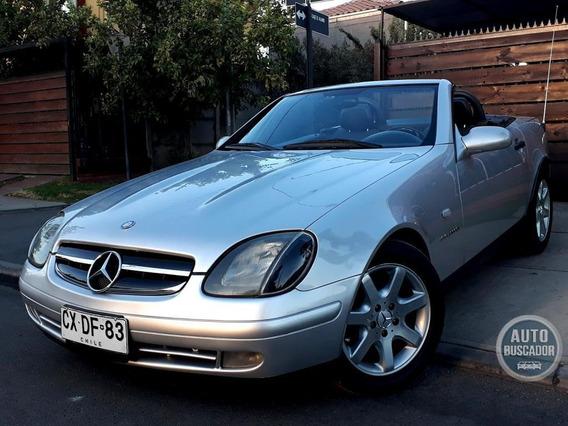 Mercedes Benz Slk