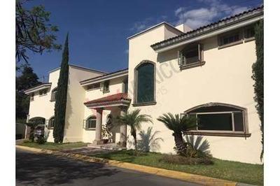 ¡excelente Casa En Venta Dentro Del Exclusivo Coto Loma Real!