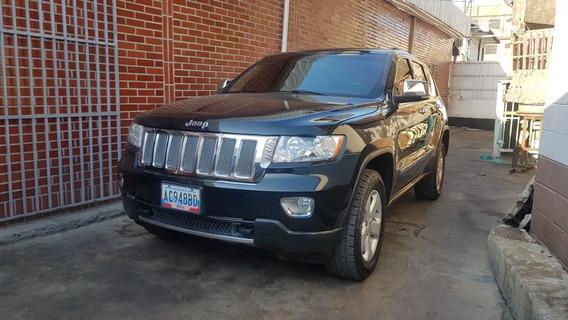 Jeep Grand Cherokee Grand Cherokee 4x4