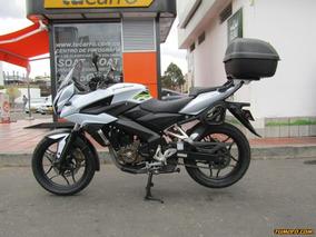 Bajaj Pulsar Rs 200