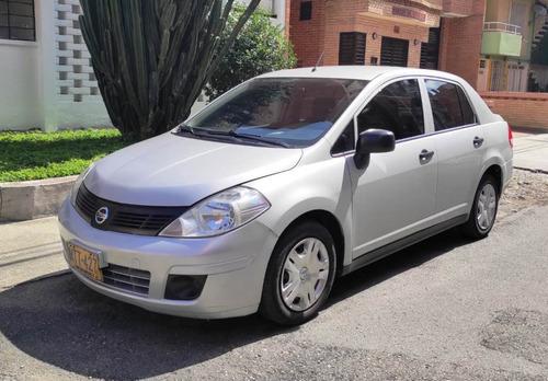 Nissan Tiida Miio 1.6